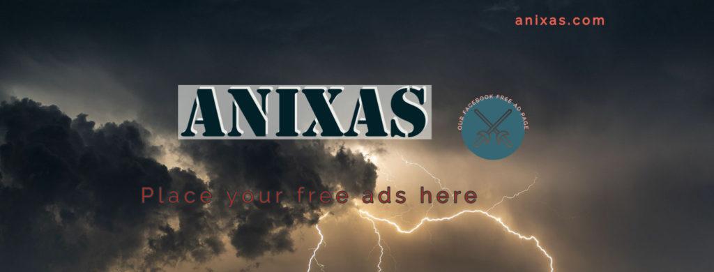 anixas facebook ad group